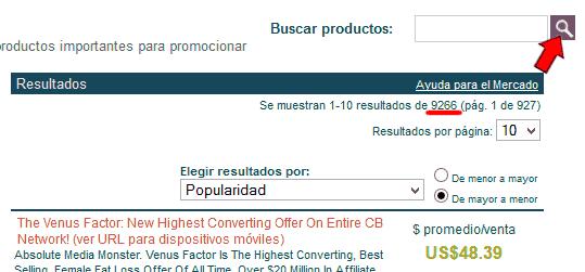 productos de clickbank