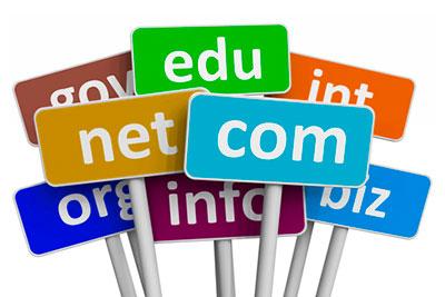 variar dominios